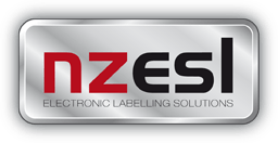 Electronic Shelf Labelling NZESL