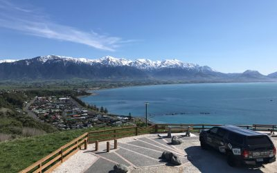 Beautiful Kaikoura