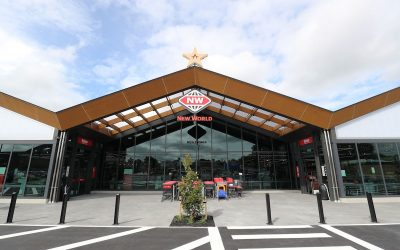 New World Pukekohe